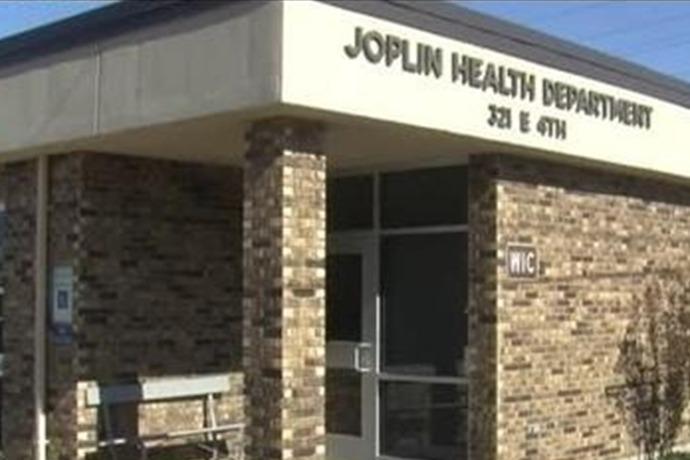 Joplin Health Department _-4678746867175765760