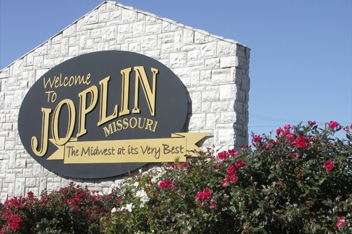 Welcome to Joplin Sign_-147621124430082960