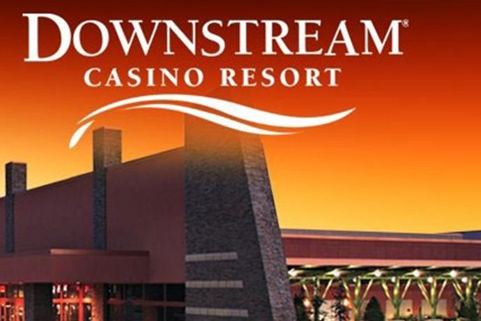 downstream casino_-1985755186959004238