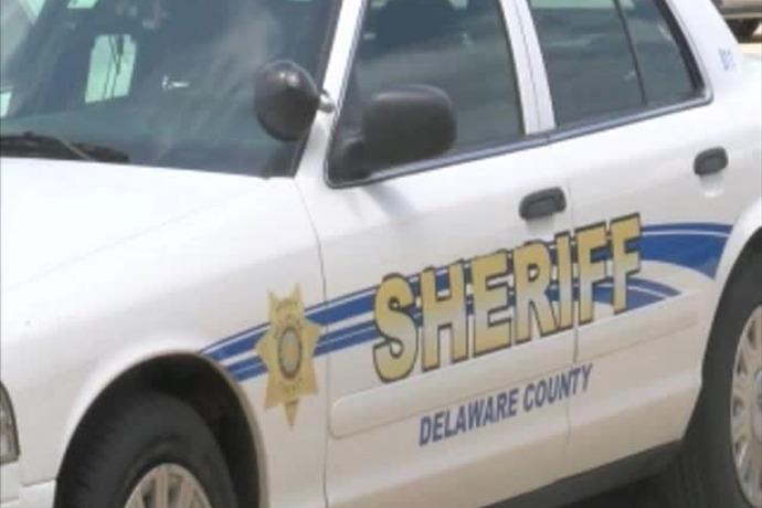 Delaware County Sheriff _1853191227131905328