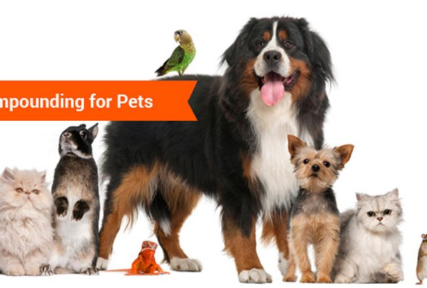 Ozark Compounding Pharmacy - Vets and Pets