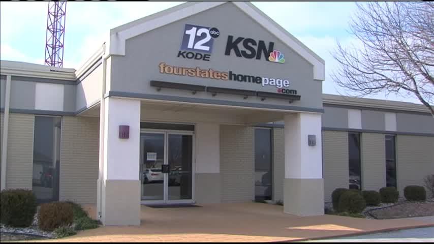 KSN KODE Building