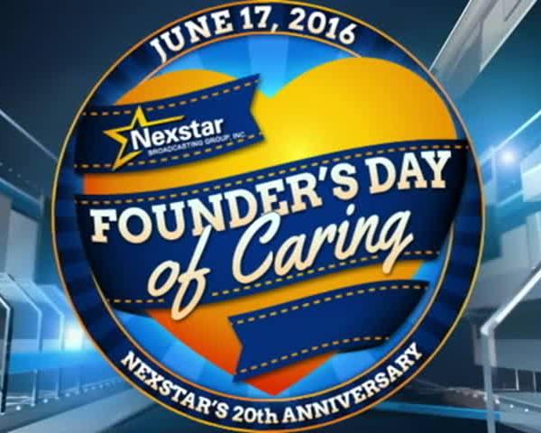 Nexstar Founders Day