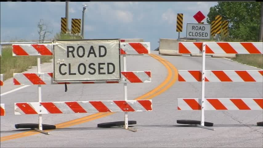 Closed bridge near Carthage impacting businesses and drivers_27106623-159532