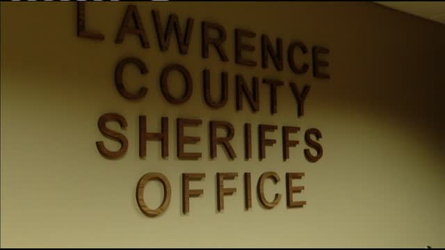 Lawrence County Sheriff's Office 4