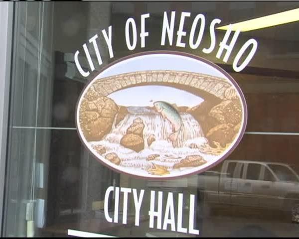 Neosho City Hall 3
