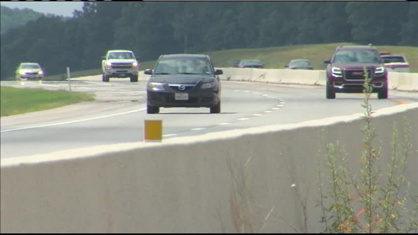 Oklahoma will increase turnpike polls after January 1st_76703467-159532