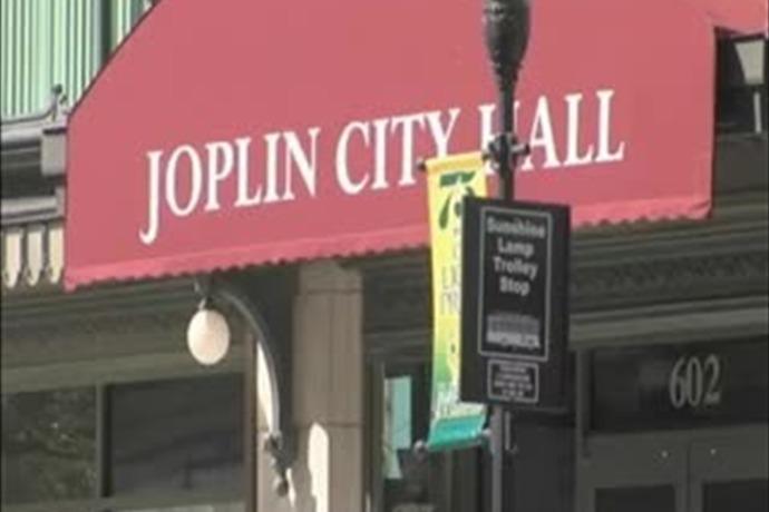Joplin City Hall