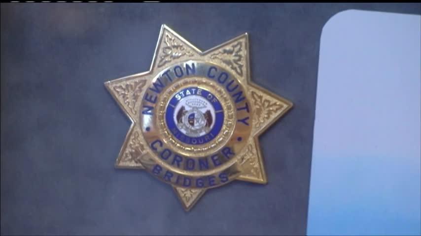 Newton County celebrates retirement of Coroner_90403623