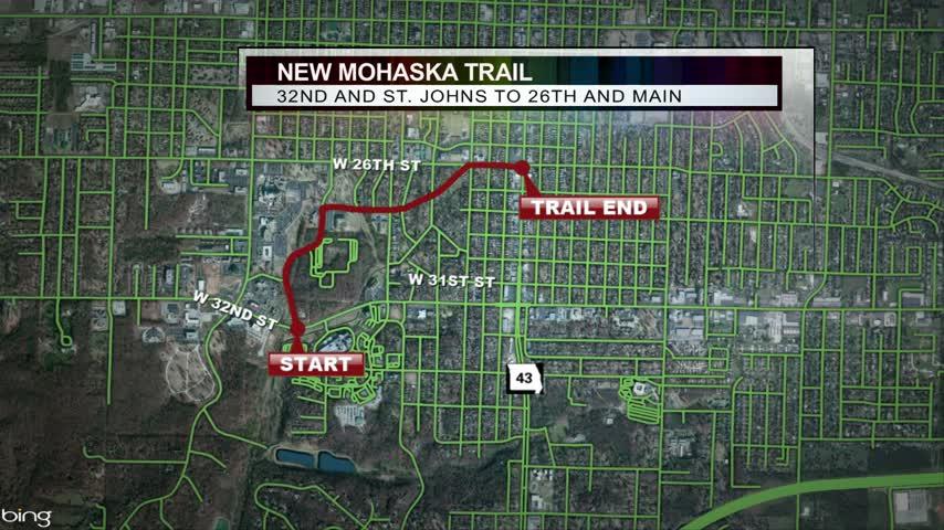 Joplin receives state grant for new Mohaska Trail_31872286