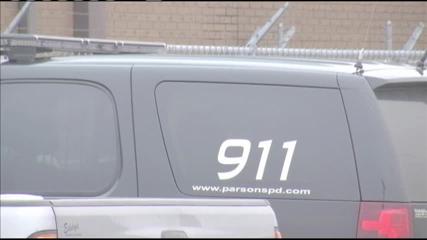 Parsons city officials revise police officer pay scale_43710813