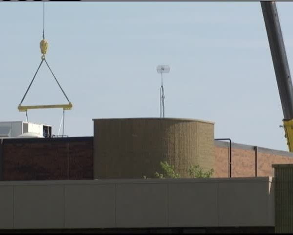 Pittsburg School District gets right to work on construction_16522919