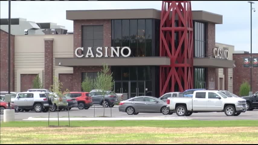 Kansas Crossing Casino reports big numbers after opening_47344064