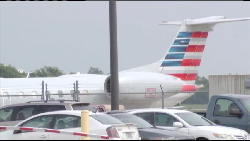 Upgrades could be coming to the Joplin Regional Airport_31058178