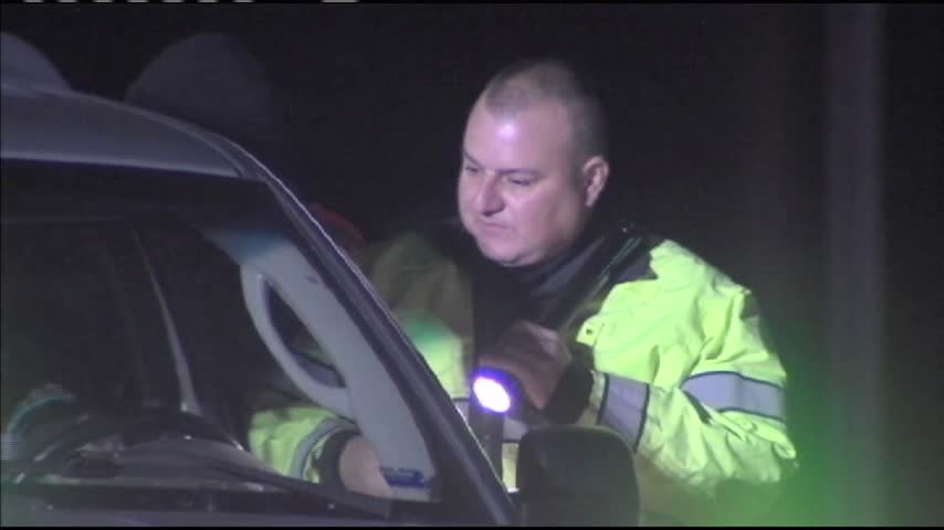 JPD cracks down on drunk driving