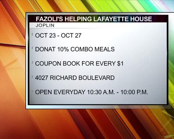 FAZOLI-S HELPING LAFAYETTE HOUSE_50687781
