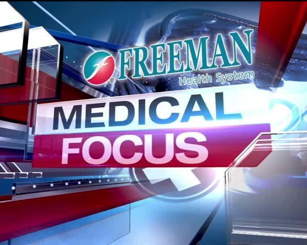 Freeman Medical Focus Hunting
