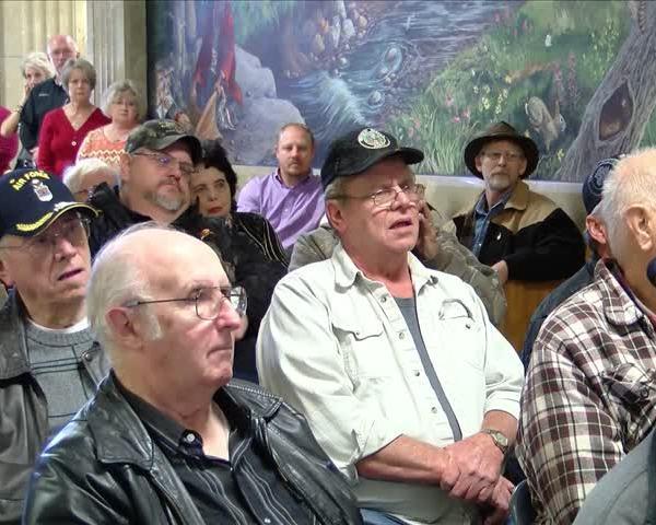 Newton County Veterans