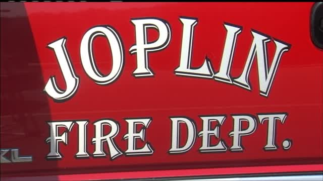 Joplin Fire Department 3