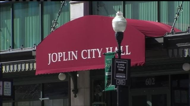 Joplin City Hall 1