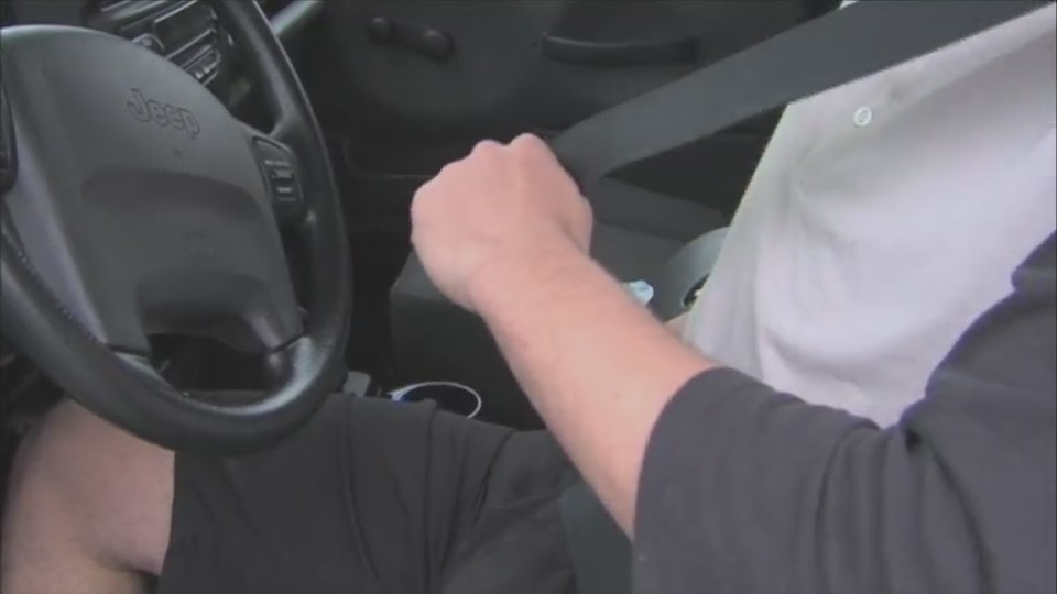 MO Seatbelt Lawsuit