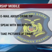 Crime reports made easier with the Missouri State Highway
