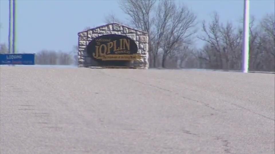 Menards looks to open up in Joplin