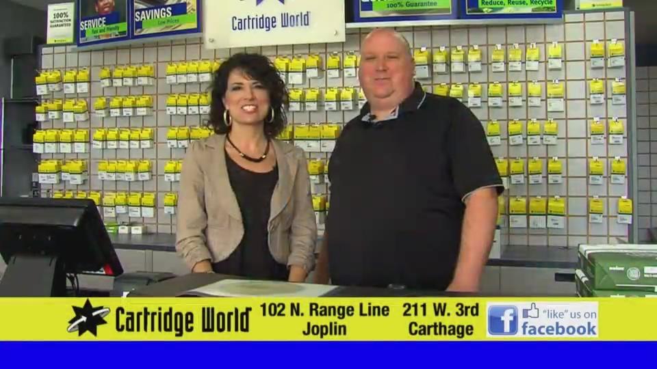 Cartridge World - Cartridge World (041718)