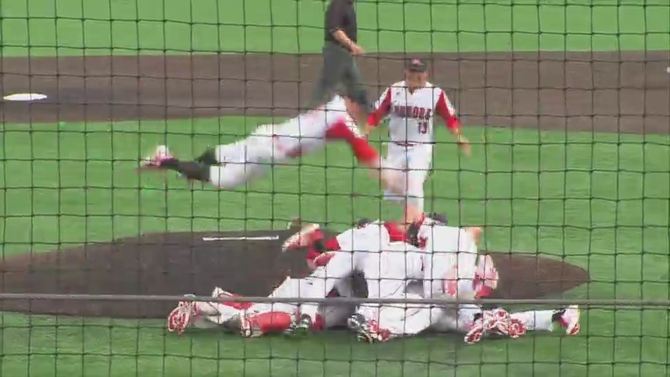 Aurora Baseball repeats as State Champions