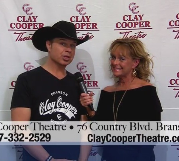 Clay Cooper Theater - Generic 2018 (070518)
