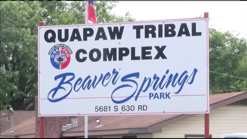Quapaw powwow_41960166