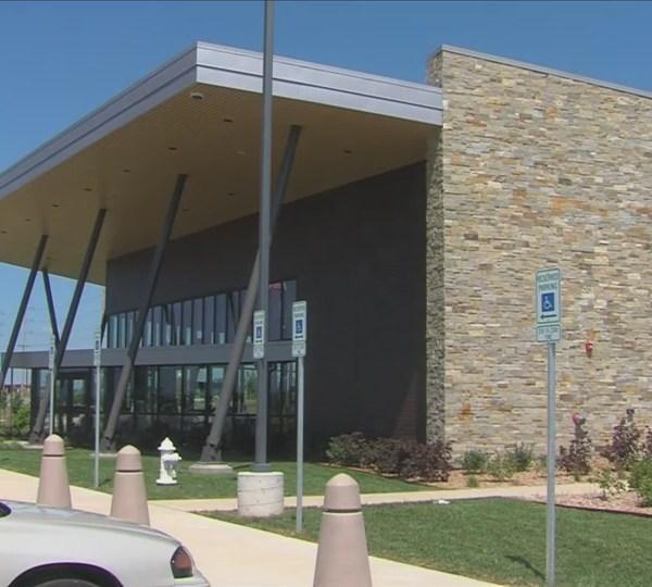 Joplin Senior Center