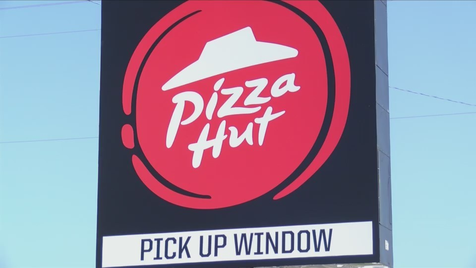 Pizza Hut Reopening