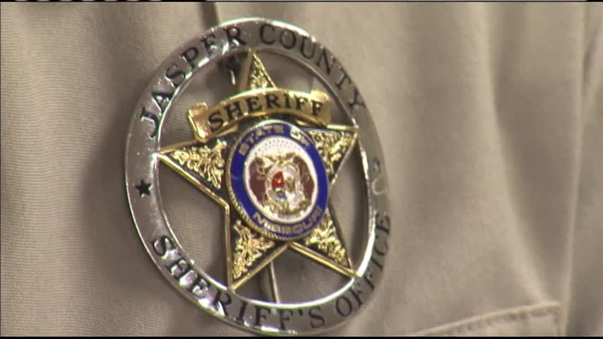 Jasper County Sheriff