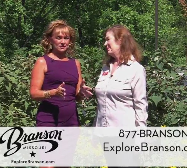 Branson Chamber of Commerce - Fall 2018 (091918)