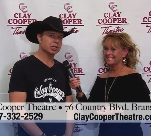 Clay Cooper Theater - Generic 2018 (090418)