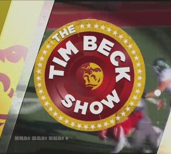 PSU Coach Show - Segment 1