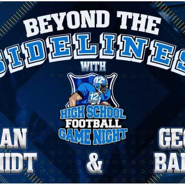Beyond the Sidelines Week 8