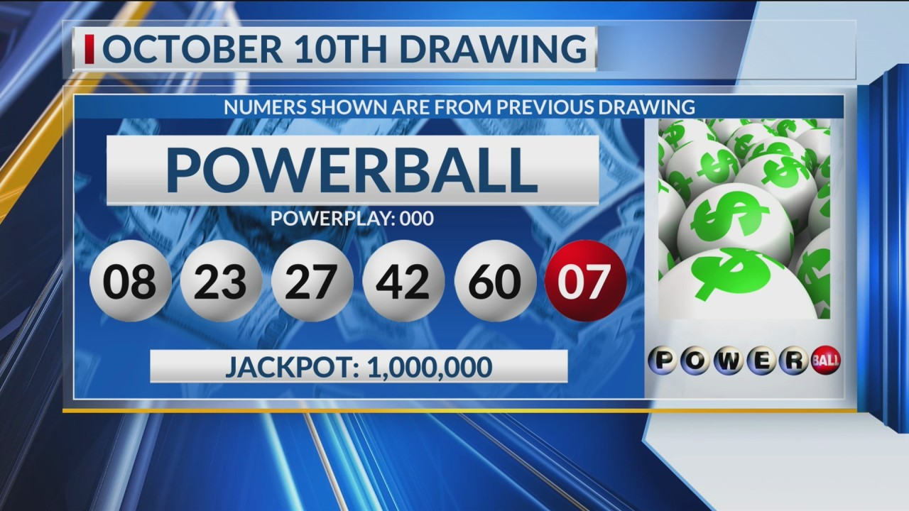 how to check if your powerball ticket is a winner