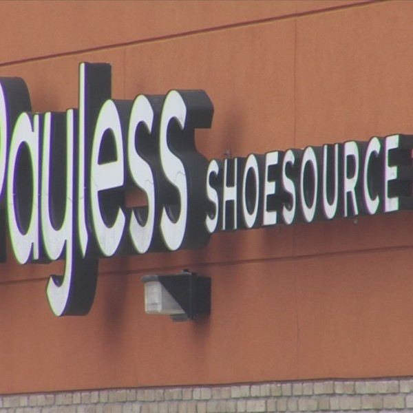 Payless Bankruptcy