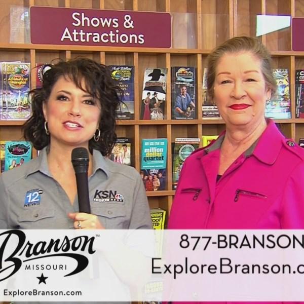 Branson Chamber of Commerce - What's Happening (032519)