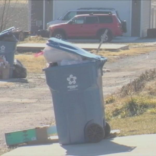 Joplin trash bill increase