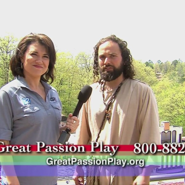The Great Passion Play - Good Friday (042419)