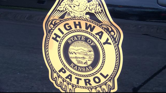 Kansas Highway Patrol logo