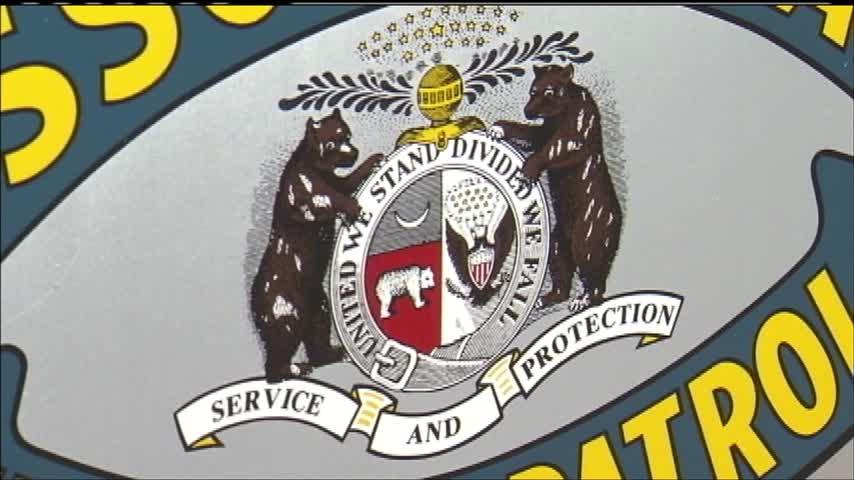 Missouri Highway Patrol 5