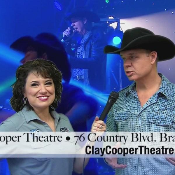 Clay Cooper Theatre - Generic 2019 (050619)