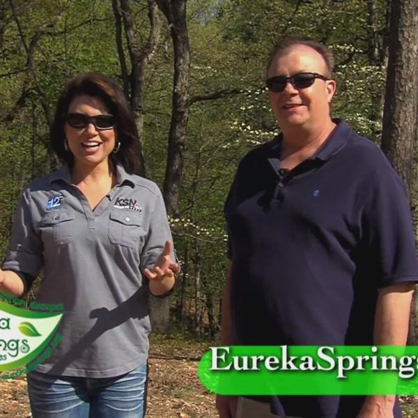Eureka Springs City Advertising - Cinco De Mayo (051419)