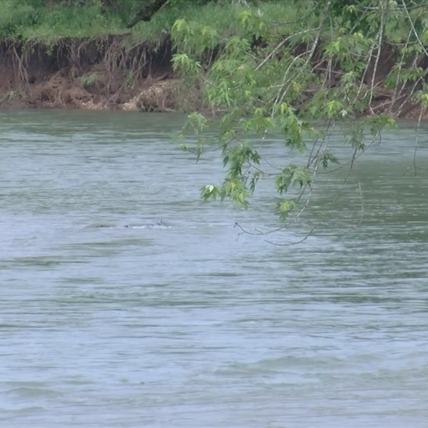 McDonald County Emergency Management keeps an eye on water levels