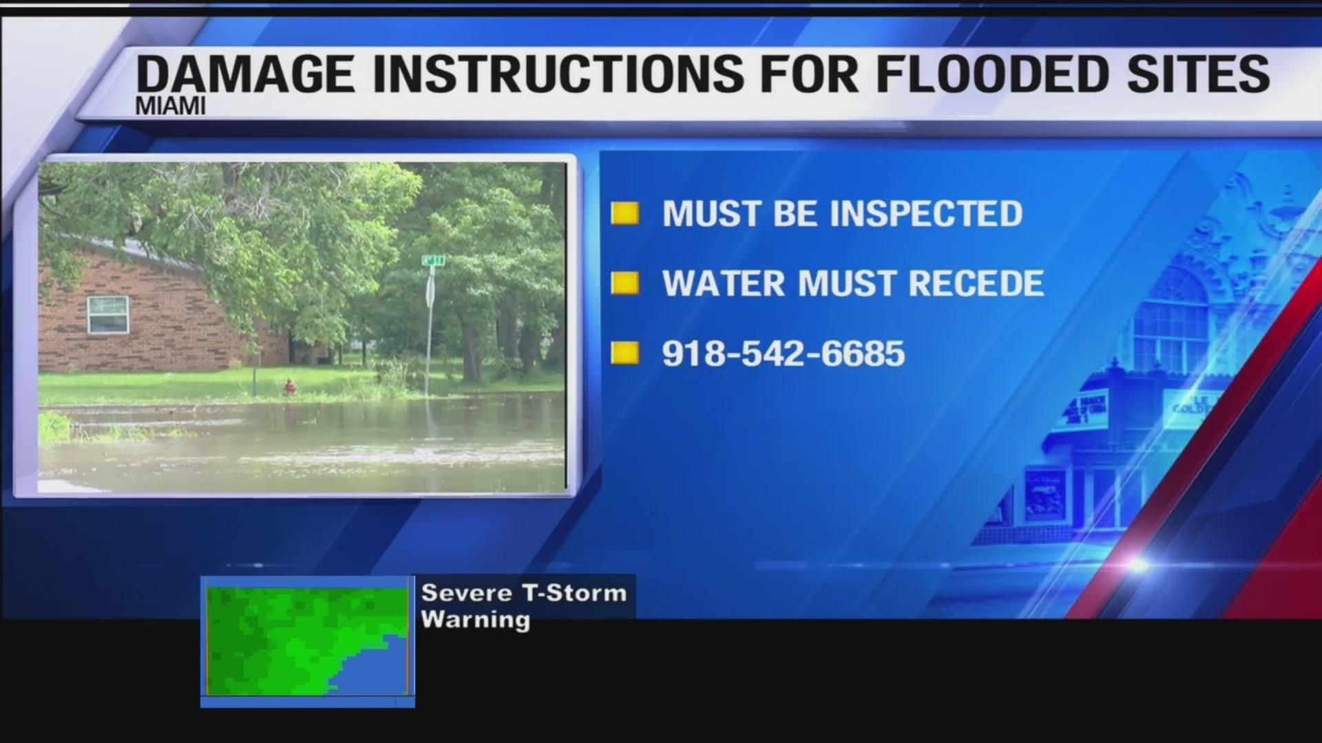 Miami Flood Guidelines