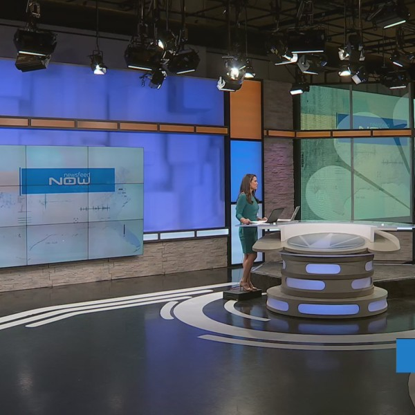 Newsfeed Now for May 28th, 2019